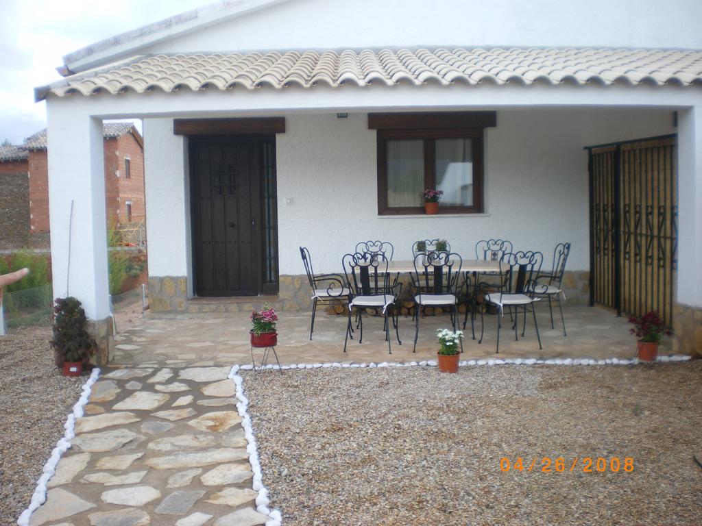 Fotos   - A continuación mostramos unas fotos de nuestra casa rural ...